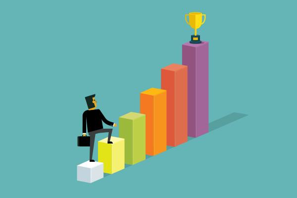 10 bước để thành công trong bán hàng