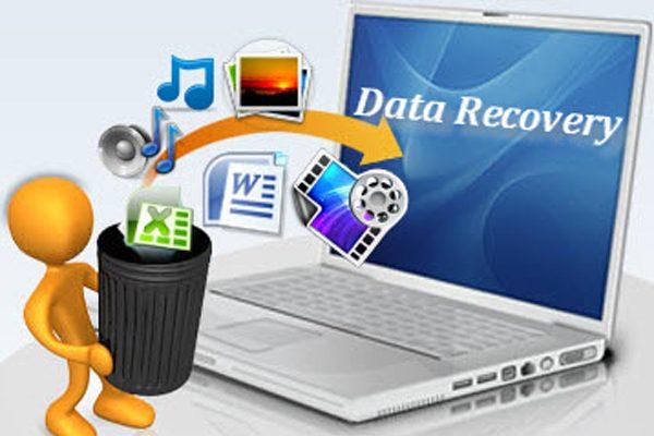 Tùy chọn khôi phục dữ liệu miễn phí tốt nhất 2019