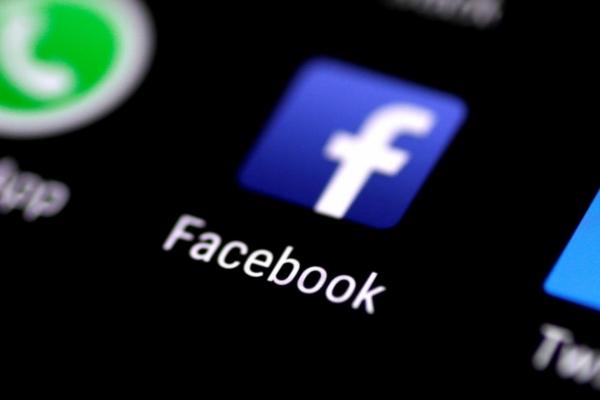 Phương tiện truyền thông mạng xã hội facebook