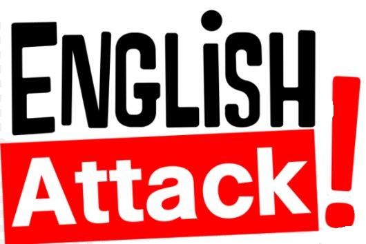 Tự học tiếng anh với English attack