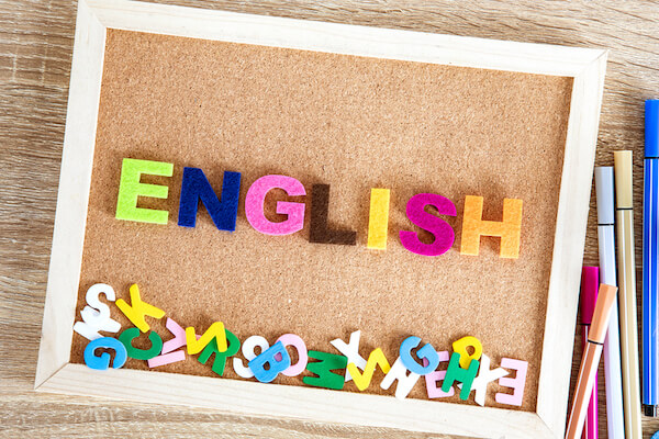 Học tiếng Anh