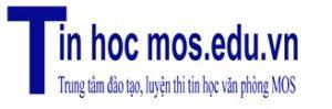 Trung tâm tin học văn phòng MOS