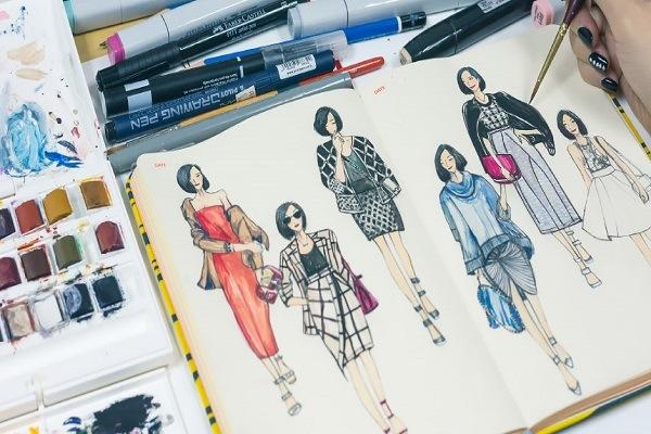 Hướng dẫn để điều hành một doanh nghiệp thời trang