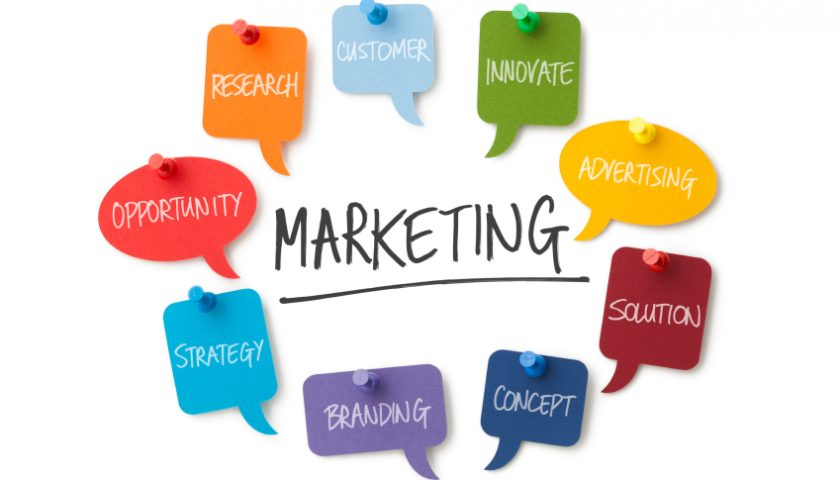 10 bước marketing