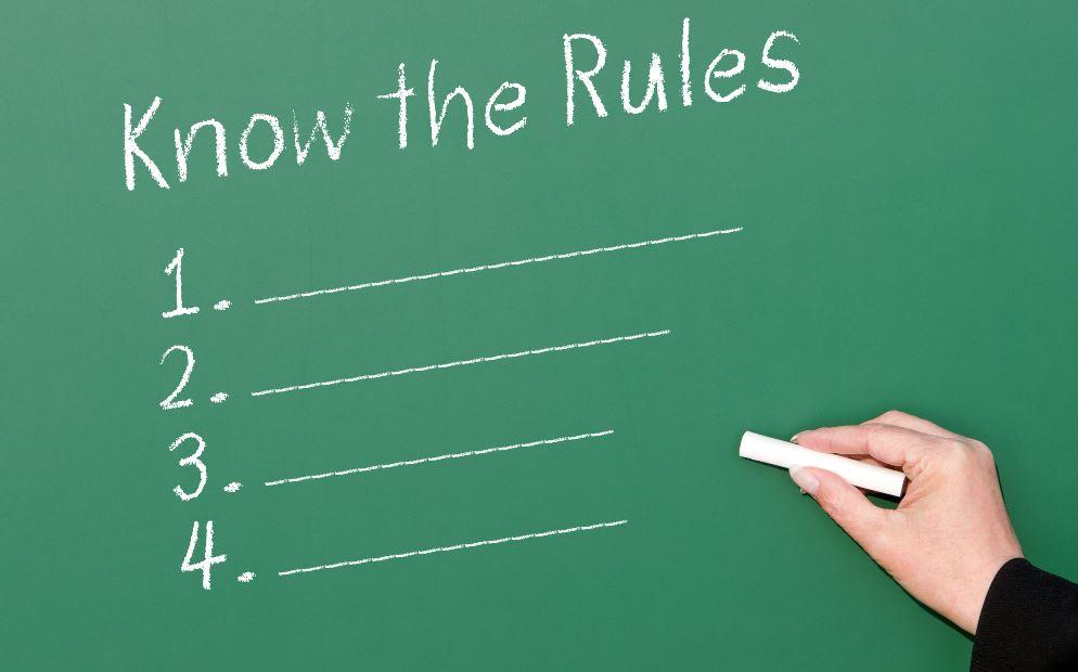 Những quy định, quy tắc làm công ty có thể bị suy yếu
