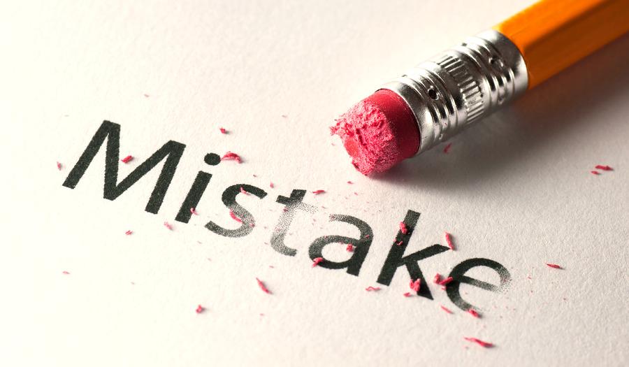 25 sai lầm cổ điển thường gặp trong kinh doanh