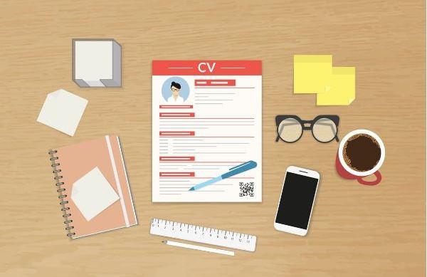Cách viết CV dành cho người làm hành chính