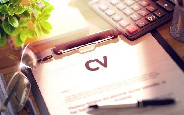 Hướng dẫn viết CV dành cho người làm hành chính
