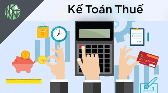 Học kế toán thuế chuyên sâu ở đâu giảng viên chất lượng