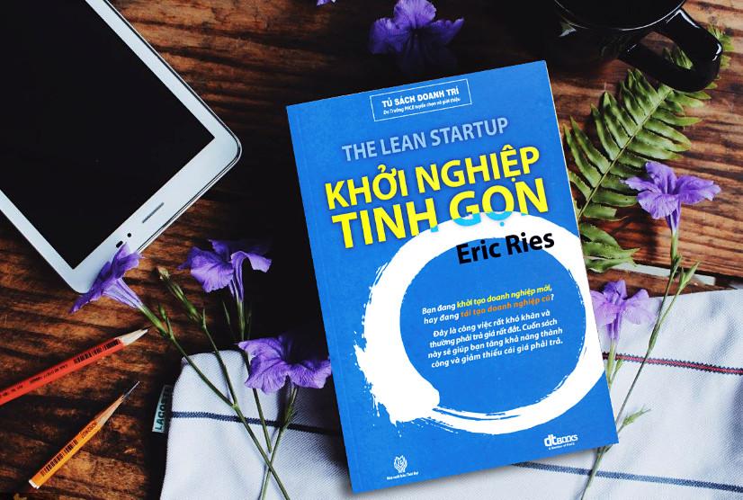 6 cuốn sách hay về kinh doanh nhất định phải đọc