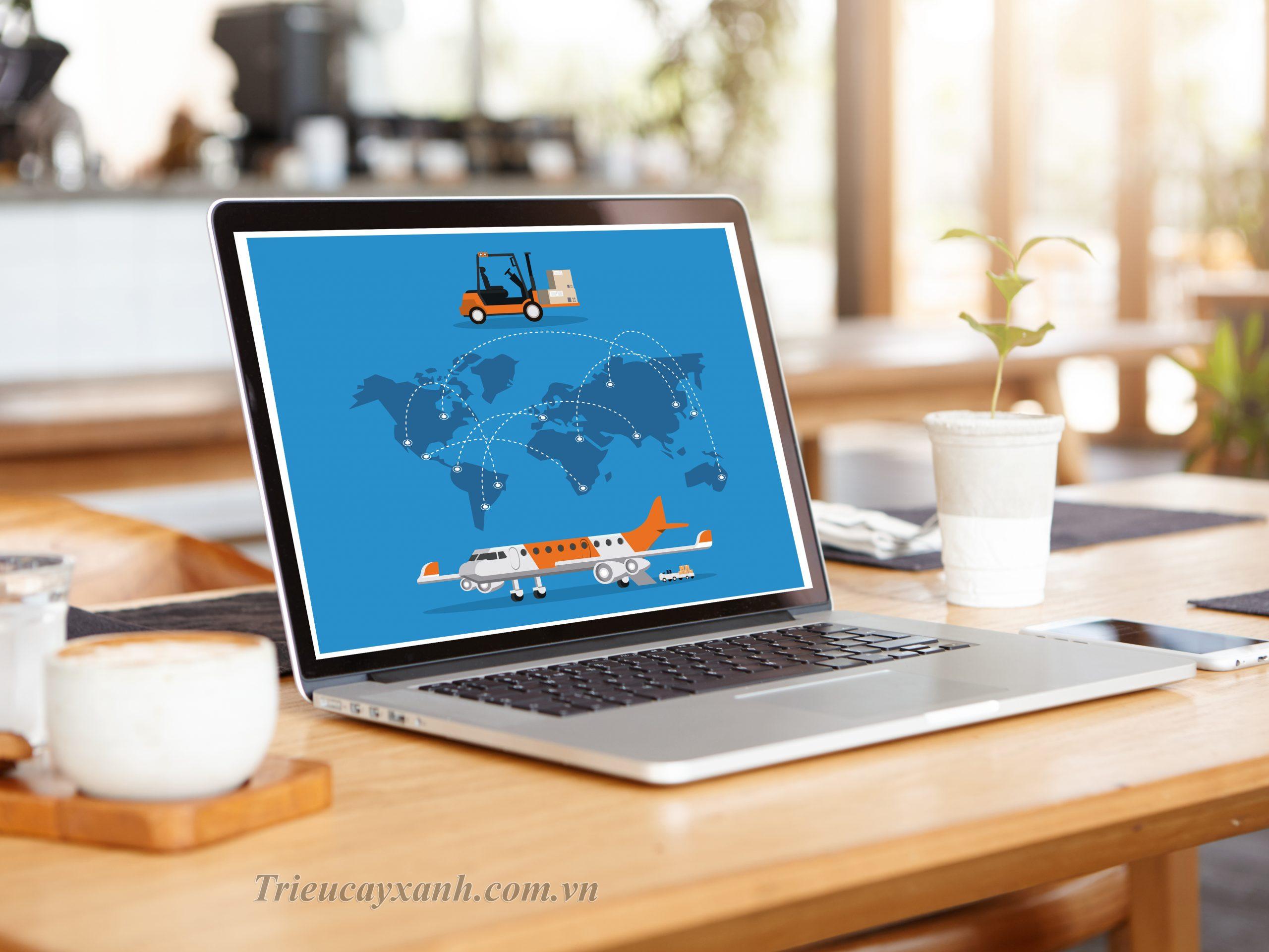 Học xuất nhập khẩu online ở đâu tốt